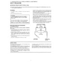 Sharp LC-32LE700E (serv.man3) Service Manual