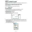 Sharp LC-42SD1E (serv.man3) Service Manual