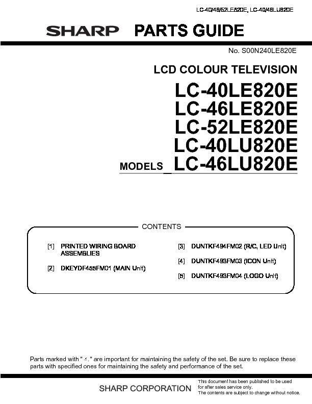 J3301 Units