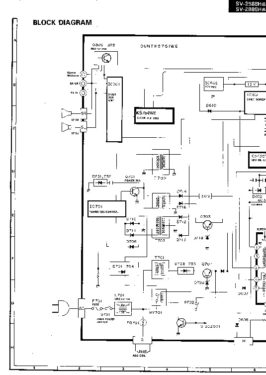 Sharp tv schematic diagram for sv models data set sharp sv 2588h serv man13 service manual view online or download rh servlib com vizio tv schematic diagram 2000 cadillac eldorado ac wiring diagram swarovskicordoba Images
