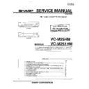 VC-M25HM (serv.man7) Service Manual