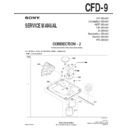cfd-9 (serv.man3) service manual