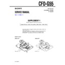 cfd-g55 (serv.man2) service manual