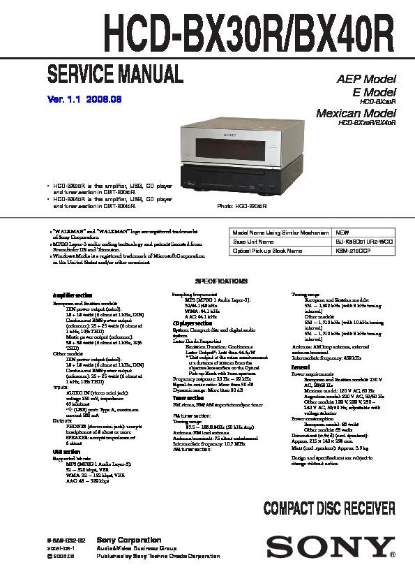 sony vacs manual user manual guide u2022 rh fashionfilter co Hi-Fi Sony Vacs Sony S-Master Digital Amplifier