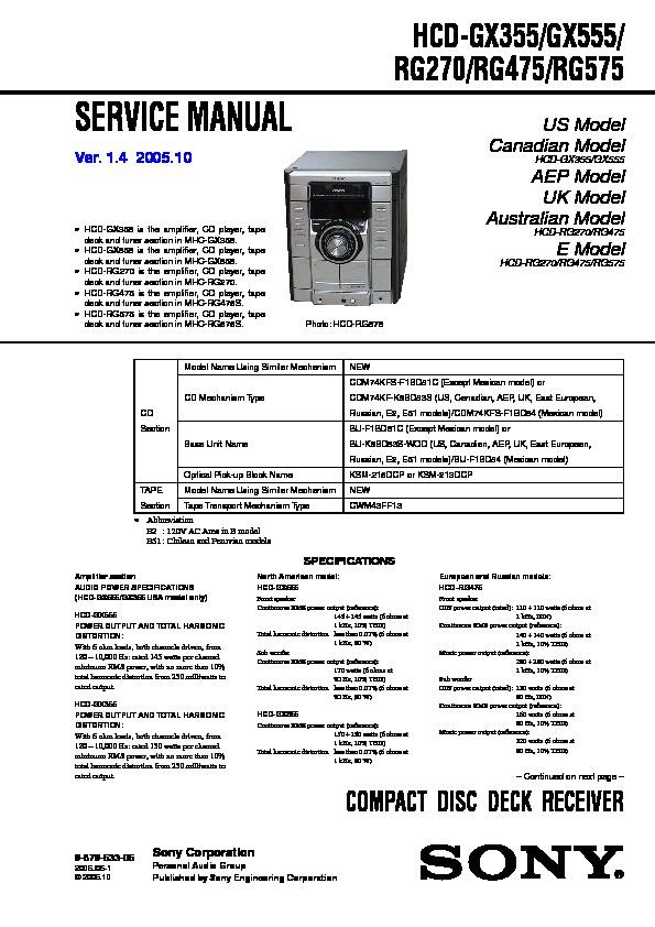 gx35 shop manual