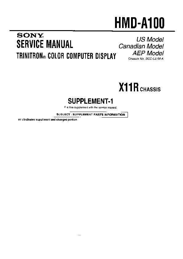 Sony A100 Manual Pdf