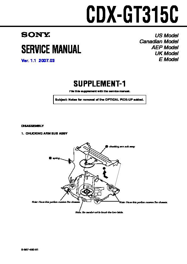 sony gt310 manual rh sony gt310 manual spirulinas de