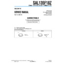 sal135f18z (serv.man5) service manual