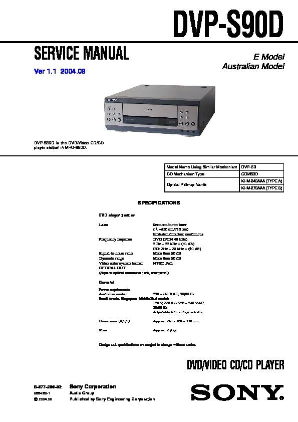 sony vacs manual user manual guide u2022 rh fashionfilter co Hi-Fi Sony Vacs Sony LBT-SH2000