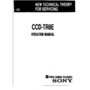 ccd-tr8e (serv.man3) service manual
