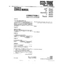 CCD-TR8E (serv.man5) Service Manual