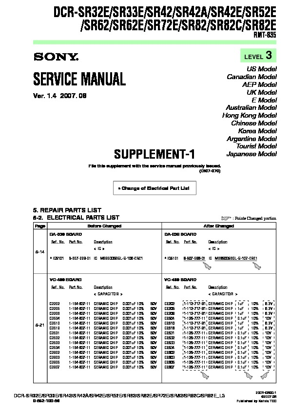 sony dcr sr32e dcr sr33e dcr sr42 dcr sr42a dcr sr42e dcr sr52e rh servlib com sony handycam hdd dcr-sr42 manual sony handycam hdd dcr-sr42 manual