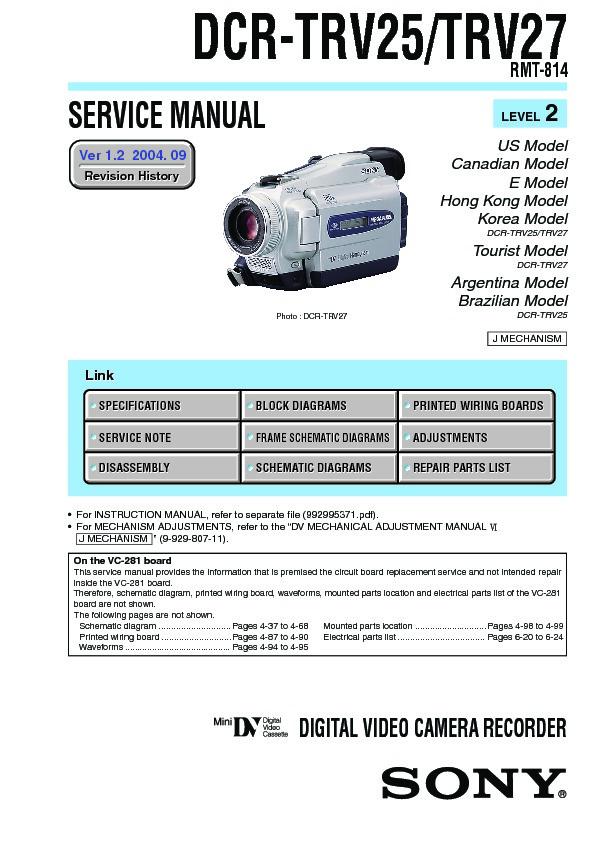 DCR-TRV27 DCR-TRV25E DCR-TRV27E MiniDV Handycam Camcorder Battery Pack for Sony DCR-TRV25